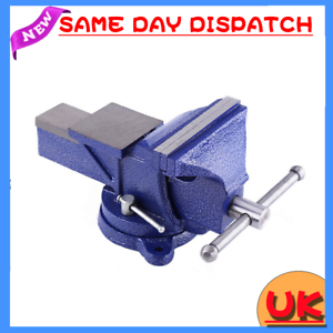 Fantastic Details About Steel Construction 4 5 6 Work Bench Vise Jaw Swivel Base Workshop Clamp Local Pabps2019 Chair Design Images Pabps2019Com
