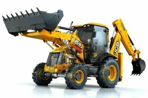 A3-JCB-3CX-Backhoe-loader-Digger-Tractor-Cut-A-way-Wall-Poster-Brochure