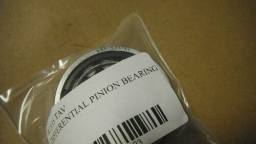 R1535 TAV DIFFERENTIAL PINION BEARING WBR1535TAV