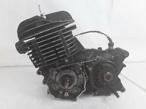 VINTAGE-YAMAHA-400-ENDURO-DT400-77-78-1M2-ENGINE-LOW-COMPRESSION