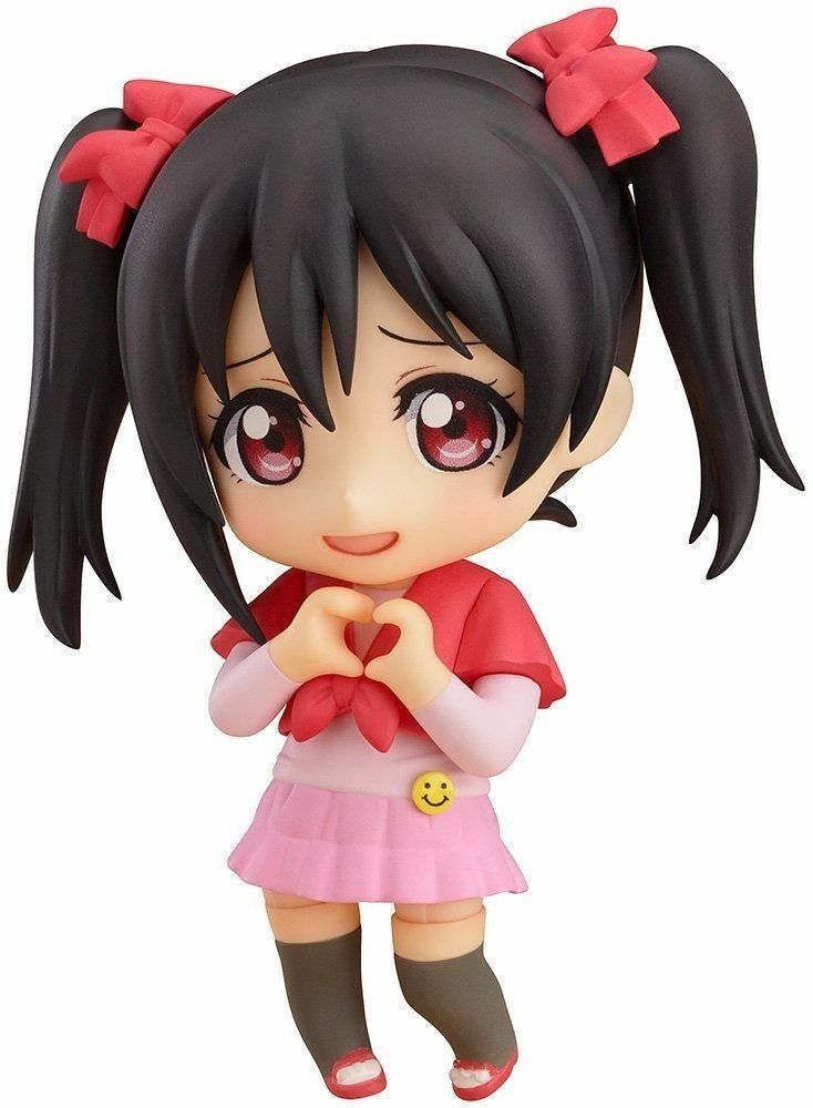 Nendgoldid 590 NICO YAZAWA Training Outfit Ver. Action Figure Good Smile Company