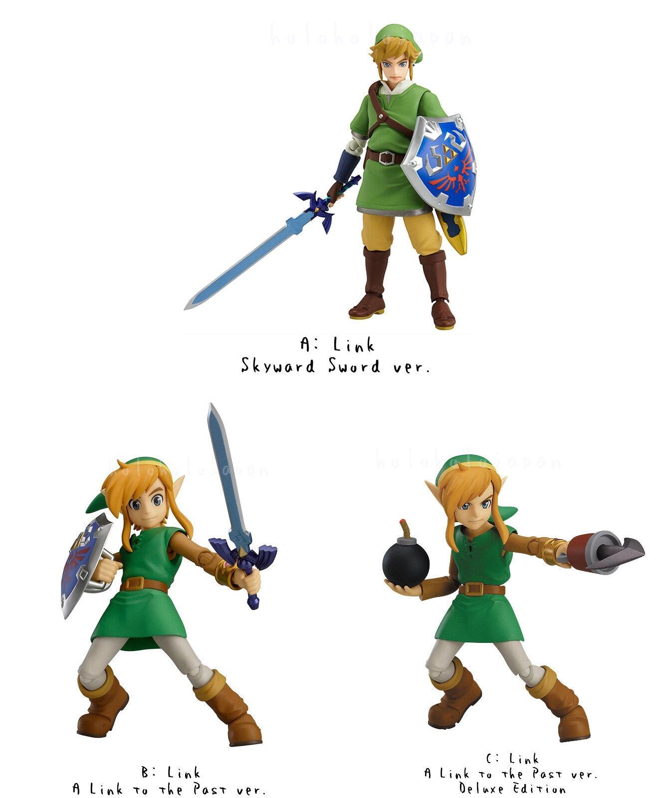 Figma The Legend of Zelda