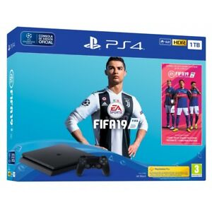 PS4-1TB-JUEGO-FIFA-19-PSPLUS-14-D-AS-CONSOLA-PLAYSTATION-4-FIFA19