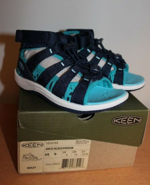 afb12eb7a896 New Keen Hadley sandals for children size 9 US Youth (16 cm)