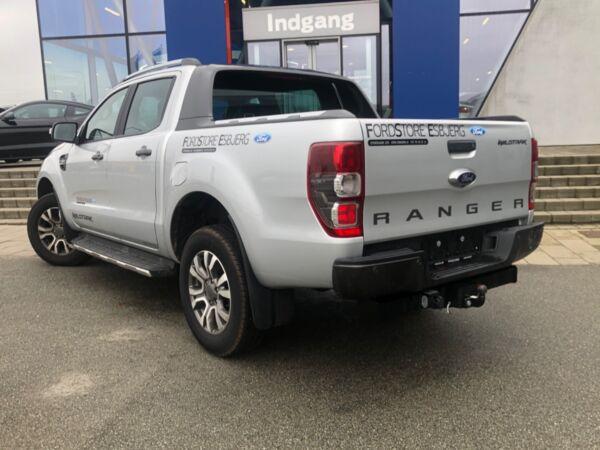 Ford Ranger 3,2 TDCi Db.Cab Wildtrak aut. 4x4 - billede 3