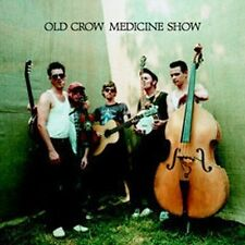 Old Crow Medicine Show by Old Crow Medicine Show (CD, Feb-2004, Nettwerk)