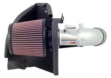 K&N Typhoon Cold Air Intake System 69-1013TS For 2006-2011 Honda Civic 1.8L L4