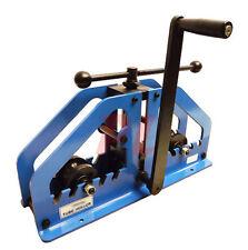 "2"" TUBE 1.5"" PIPE ROLLER Mild Steel Cuprum Aluminum Rolling Bending Bender"