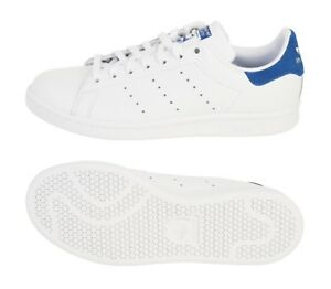 new concept bcf08 279c1 Details about Adidas Men Original Stan Smith Training Shoes Running White  Sneakers Shoe CQ2208
