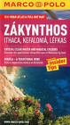 Zakynthos (Ithaca, Kefalonia, Lefkas) Marco Polo Guide by Marco Polo (Paperback, 2014)