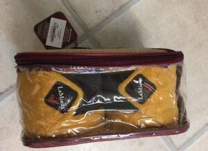 Lemieux-Mustard-Bandages-Brand-New-Size-Large