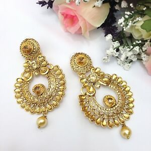 Image Is Loading Indian Asian Bridal Wedding Jewellery Bollywood Ethnic Party