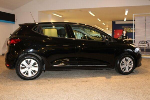 Renault Clio IV 0,9 TCe 90 Expression - billede 2