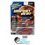 Import Heat 2004 Mitsubishi Lancer Evolution Red Johnny Lightning 1:64