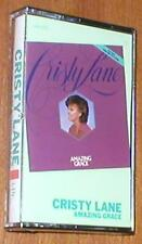 Cristy Lane ~ Amazing Grace - Brand-New Cassette Tape