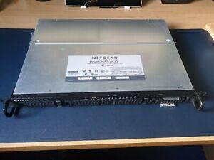 Netgear ReadyNas 2100 Rackmount NAS 4 BAY... nessuna unità, RAM aggiornato e OS 6
