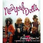 New York Dolls - French Kiss '74/Actress (Birth of the , 2013)