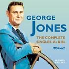 The Complete Singles As & Bs 1954-62 von George Jones (2015)