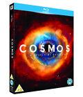 Cosmos - a Spacetime Odyssey Season One 5039036067829 Blu-ray Region B