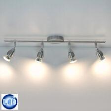 Plafonnier LED 4x3W réflecteur barre Spot Rails pour éclairage NEUF