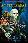 The Zigzag Way by Anita Desai (Paperback, 2005)