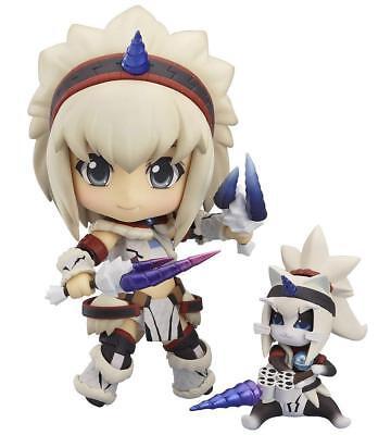 Nendoroid Hunter Kirin Edition  Good Smile Company Female