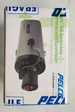 Pelco Sarix Ixe Series Box Camera Ixe31