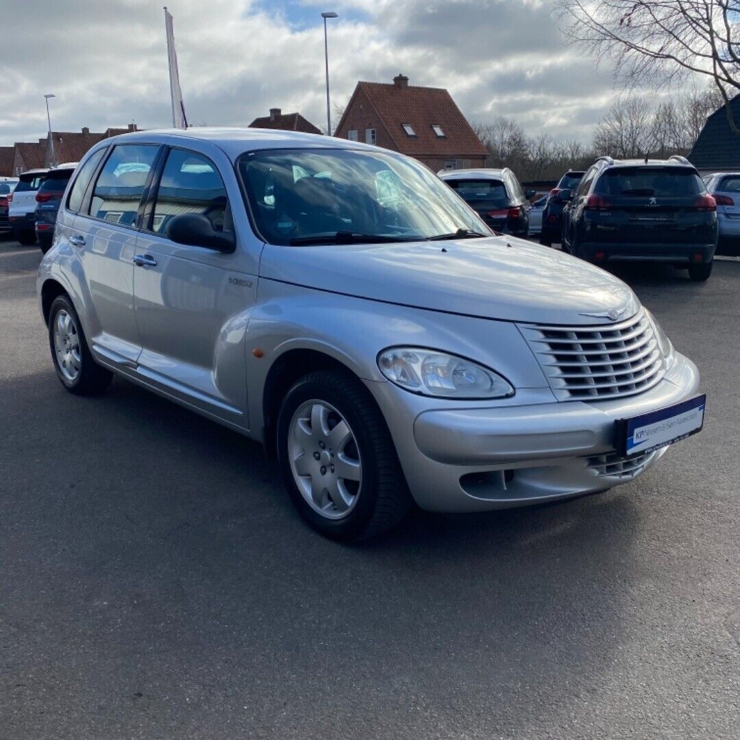 Chrysler PT Cruiser 2,4 GT Turbo 5d