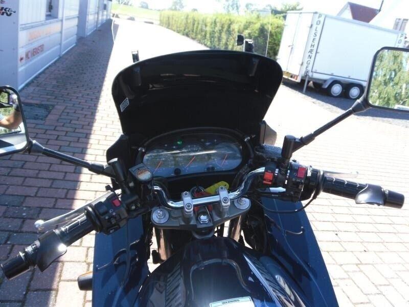 Yamaha, XJ 900 S Diversion, ccm 892