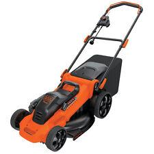 Black & Decker 13 Amp 20 in. Electric Lawn Mower MM2000 New
