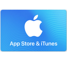 15% off App Store & iTunes Gift Cards $30 $50 or $100