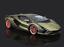 Bburago-1-18-Lamborghini-Sian-FKP-37-Hybrid-Diecast-MODEL-Racing-Car-NEW-IN-BOX thumbnail 8