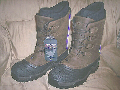 Mens Cold Weather Shoes.