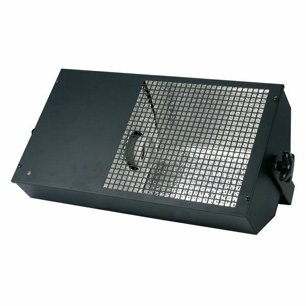 Schwarzlicht 400W Unit with with with ballast and side mirror bd03e9