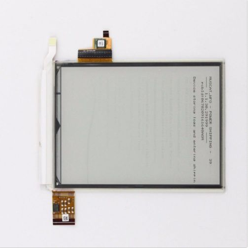 "6/"" Kindle Voyage E-reader E ink ED060TC1 LCD Display Panel Touch Screen Assembly"