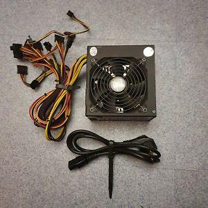 LC-Power LC5550 Alimentation pour PC V2.2 550W