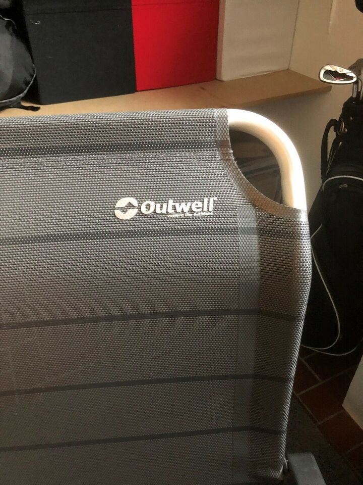 Outwell stol