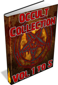 2049-RARE-OCCULT-BOOKS-Spells-Wicca-Witchcraft-Paganism-Astrology-Alchemy-On-DVD