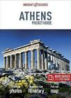 Insight Pocket Guide Athens by Insight Guides (Paperback, 2017)