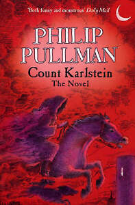 Pullman-Philip-Count-Karlstein-The-Novel-Very-Good-Book