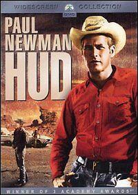 Dvd-HUD-IL-SELVAGGIO-con-Paul-Newman-nuovo-sigillato-1963