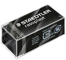 Staedtler Rasoplast Blackline Eraser Small