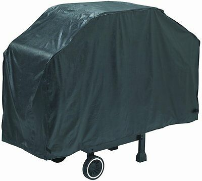 """Grillpro 60"""" Premium Quality Heavy-duty Black Grill Cover 50161 Home & Garden Yard, Garden & Outdoor Living"""