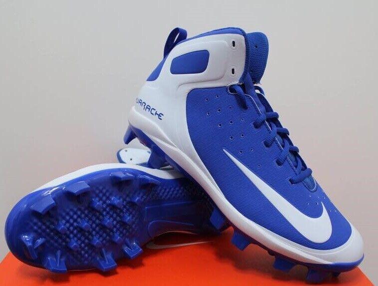 Nike Huarache Pro Mediados MCS Botines de béisbol de  hombre 923433-411  Ahorre 35% - 70% de descuento
