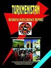 Turkmenistan Business Intelligence Report by International Business Publications, USA (Paperback / softback, 2004)