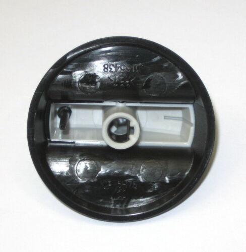 Range Burner Knob for Electrolux Frigidaire 316543801 AP4560679 PS2581841