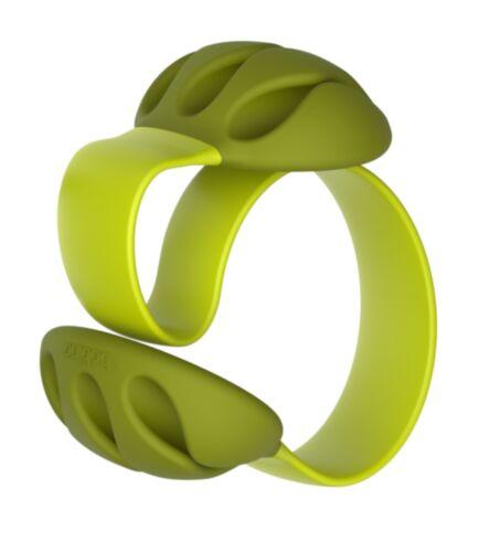 bobino - Desk Cable Clip - Tisch Kabel Clip - Kabelhalter - grün