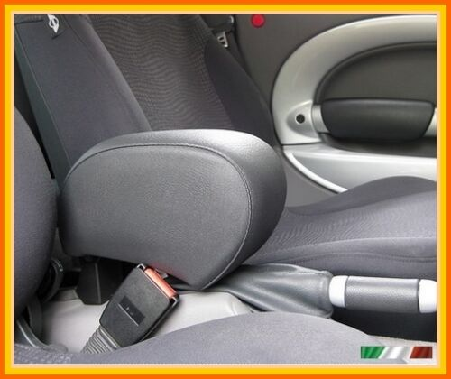 High quality-made in Italy - armrest mod MINI ONE COOPER ELEGANT 2001-2006