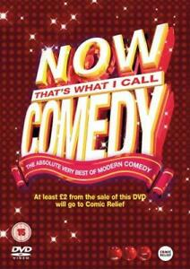 Now-That-039-s-What-I-Call-Comedy-DVD-2009