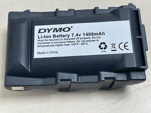 Original-Genuine-Dymo-Li-ion-Battery-7-4v-1400mAh-for-Industrial-Label-Printer